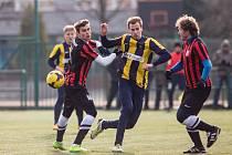 Slezský FC Opava – 1. SK Prostějov 0:0