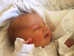 Oliver Šrek se narodil 20. dubna, vážil 3,52 kilogramů a měřil 49 centimetrů. Rodiče Nikola a Jan z Opavy přejí svému prvorozenému synovi do života jen to nejlepší, hlavně zdravíčko.