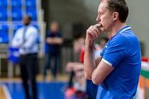 Petr Czudek, trenér BK Opava