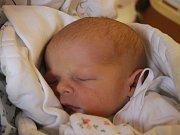 James Jan Todd se narodil 16. února, vážil 3,63 kilogramů a měřil 52 centimetrů. Rodiče Petra a Gareth z Opavy přejí svému prvorozenému synovi do života především zdraví.