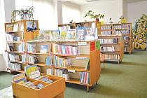 Interiér bolatické knihovny se radikálně změní.