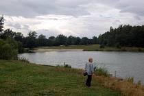 Stříbrné jezero