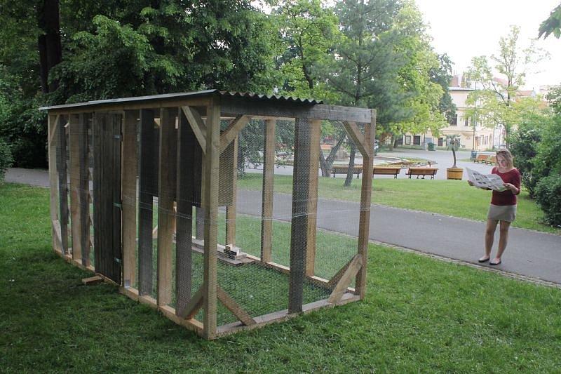 Ve slezské metropoli přibylo anebo ještě přibude několik nových instalací, dojde také na řadu koncertů a různých happeningů, které pomohou oživit veřejný prostor ve městě.