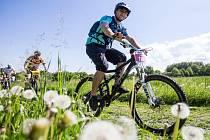 Stovky cyklistů na startu a neméně fanoušků u trati. V sobotu se potvrdilo, že Silesia Merida bike marathon patří k největším sportovním akcím, které se na Opavsku během roku konají.