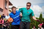 Velký úspěch slavil čtvrtý ročník Sportovně-hudebního Finance4 Street Game Festivalu. V kylešovickém sportovním areálu se představilo dvaaosmdesát týmů.