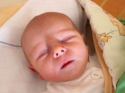 Jan Pavelek se narodil 17. ledna, vážil 3,47 kilogramu a měřil 52 centimetrů. Rodiče Dominika a Jan z Opavy přejí svému prvorozenému synovi do života zdraví a štěstí.