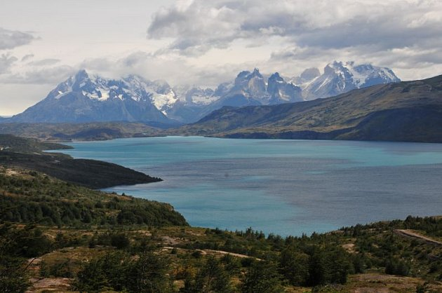 Národní park Torres del Paine v Chile expedici doslova učaroval.