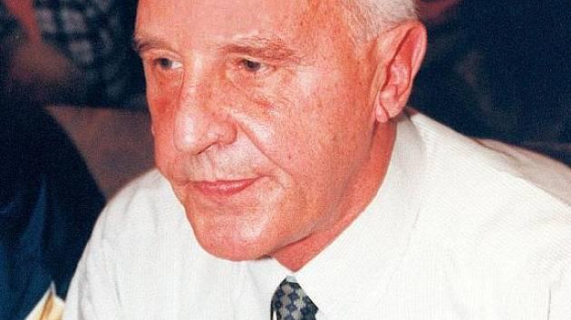 Jan Kozák