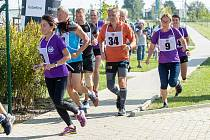Den sportu a zdraví v Chlebičově