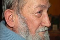 Miloš Kačírek odešel. Zemřel o velikonočním pondělí ve Fakultní nemocnici v Ostravě.
