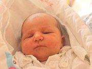 Lenka Vavříková se narodila 12. dubna, vážila 3,49 kilogramů a měřila 51 centimetrů. Rodiče Markéta a Jan z Raduně jí do života přejí zdraví, štěstí a dobré lidi kolem sebe. Na sestřičku už se těší také brácha Štěpán.