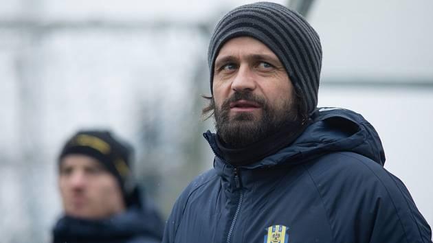 Pavel Zavadil, sportovní manažer Opavy