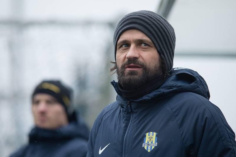Pavel Zavadil, nový sportovní manažer Opavy