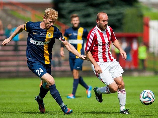 FK Fotbal Třinec – Slezský FC Opava 2:1