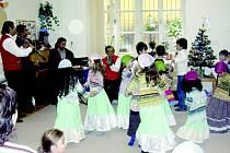 Základní škola ve Dvořákových sadech nabízí mnoho kroužků.