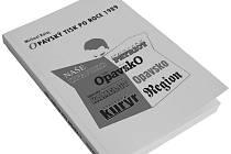 Publikace mapuje hned několik periodik na Opavsku, kterým se po roce 1989 hojně dařilo.