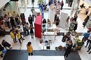V Bredě se prezentovala patnáctka základních a středních škol z Opavska a Krnova.