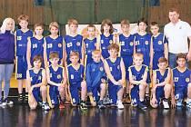 Čtvrtý tým v republice je z Opavy.