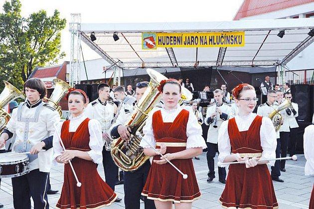 Hudební jaro na Hlučínsku má bohatou tradici.