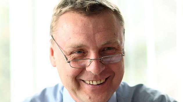 Pavel Juříček