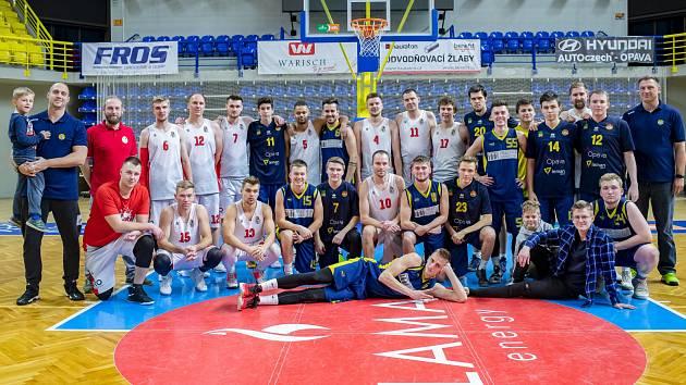 Basket 2010 BK Opava