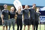 Sportovní klub Fénix Opava motivuje mládež ke zdravému životnímu stylu.