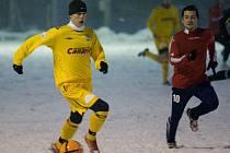 FC Hlučín - SK Uničov 1:1
