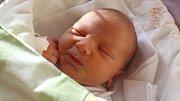 Denis Ivanov se narodil 16. ledna, vážil 2,74 kilogramu a měřil 48 centimetrů. Rodiče Samanta a Petar z Bulharska mu přejí zdraví, štěstí a vše nejlepší do života. Na brášku už doma čeká sestra Anna Maria.