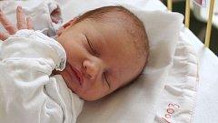 Eliška Žůrková se narodila 20. září, vážila 3,14 kilogramů a měřila 49 centimetrů. Rodiče Hana a Martin z Nových Sedlic přejí své prvorozené dceři do života zdraví, štěstí a spoustu lásky.