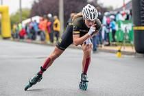 Akademické MČR v inline ½ maratonuZávody na kolečkových bruslích pro širokou veřejnost