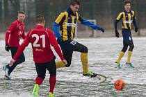 OKS Odra Opole – Slezský FC Opava 0:2