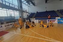 Opava v semifinále porazila Děčín