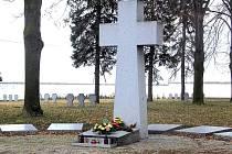 Německý hřbitov v Opavě je už několik let. Také proti jeho vzniku členové Klubu českého pohraničí protestovali.