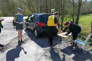 Nejstarší trasa Bezručovy Moravice měří 50 kilometrů.