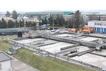 Jednapadesát milionů korun bylo vynaloženo na to, aby opavská čistírna odpadních vod (ČOV) efektivněji zpracovávala kal.
