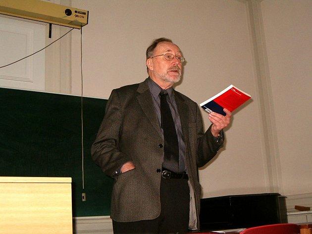 Norbert Richard Wolf