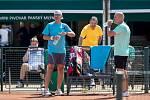 V Opavě proběhl 24. ročník JC Trans cupu