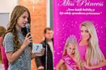 V opavské Bredě proběhl casting soutěže Miss Princess, která je určena holčičkám od 4 do 12 let.