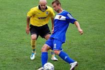 1. FK Prostějov - SK Kravaře 2:0