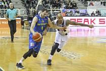 Opavští basketbalisté schytali v Soluni pořádný výprask.