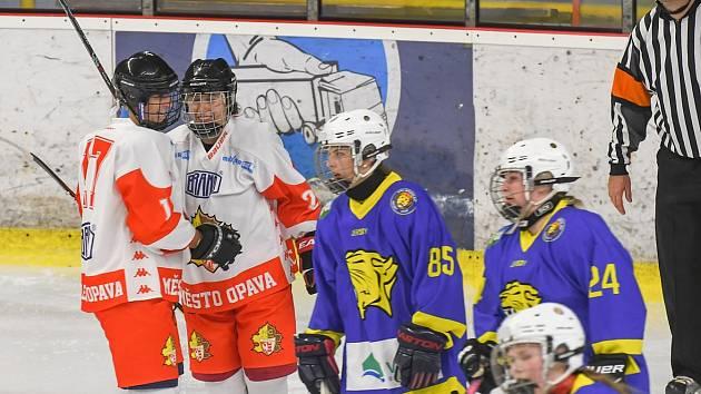 Foto: HC Slezan Opava