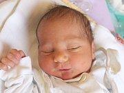 Tobiáš Albert se narodil 31. ledna, vážil 2,81 kilogramů a měřil 49 centimetrů. Rodiče Veronika a Jakub z Opavy přejí svému prvorozenému synovi do života jen to nejlepší.