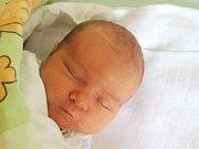 Justýna Hanáková se narodila 25. června, vážila 3,33 kilogramů a měřila 50 centimetrů. Rodiče Adéla a Miroslav z Dolních Životic jí do života přejí hlavně zdraví a hodně lidí kolem sebe. Na miminko už doma čeká sestřička Elenka.