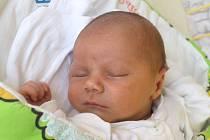 David Kocián se narodil 17. července, vážil 3,75 kilogramů a měřil 51 centimetrů. Rodiče Silvie a Honza z Jilešovic přejí svému synovi v životě hodně zdraví, štěstí a úspěchů. Doma se už na něj těší bráška Vojtíšek.