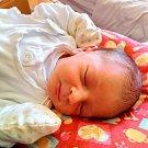 Adam Yassin se narodil 6. října, vážil 3,76 kilogramů a měřil 51 centimetrů. Rodiče Eva z Opavy a Mody z Egypta přejí svému prvorozenému synovi do života zdraví, lásku, moudrost a štěstí.