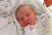 Viktorie Chudobová se narodila 2. ledna 2019, vážila 3,35 kilogramu a měřila 50 centimetrů. Rodiče Jana a Jan z Opavy přejí své prvorozené dceři, aby byla zdravá.