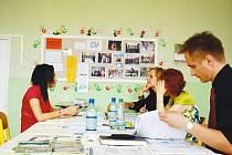 Státní maturity si poprvé vyzkoušeli jak studenti, tak zkušební komise i na Soukromé střední škole podnikatelské v Opavě-Kylešovicích.