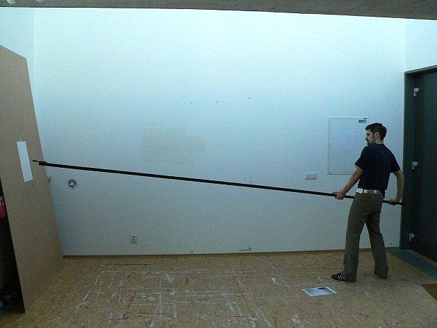 Vedlejší efekt. Nová výstava v Galerii Cella bude otevřena dnes.