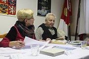První den prezidentských voleb v Raduni.
