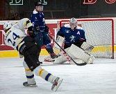 HC Peugeot Opava - HC Hať  4:0